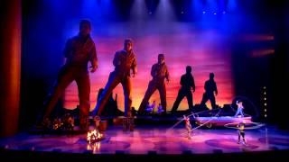 Video Viva ELVIS from Cirque du Soleil - Official Show Preview MP3, 3GP, MP4, WEBM, AVI, FLV Juni 2018