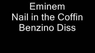 Eminem / Nail in the coffin