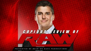 Nonton Wwe Raw 2 22 2016 Review  Shane Mcmahon Returns  Reigns Face Busted Open  Film Subtitle Indonesia Streaming Movie Download