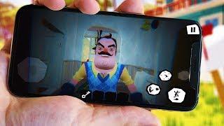 Video HELLO NEIGHBOR TELEFON SÜRÜMÜ MP3, 3GP, MP4, WEBM, AVI, FLV Mei 2019