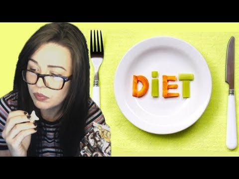 Diet plans - My Diet Plan