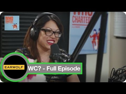 Who Charted? -- Valentine's Day Edition | Earwolf | Video Podcast Network