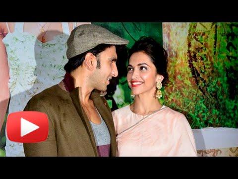 Finally ! Deepika Proposes Ranveer Singh