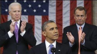 Ομπάμα: Ενίσχυση μισθών και μεσαίας τάξης για την...