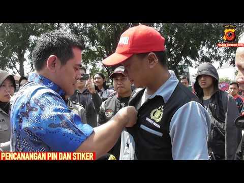Deklarasi Bersama Komunitas Bikers Cirebon