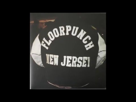 Floorpunch - New Jersey (Full album) 2xLP SFU041