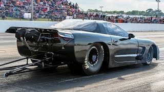 PLAN B Turbo Vette - Outlaw Armageddon NO PREP! by 1320Video