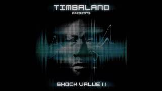 Timbaland - Lose Control (featuring JoJo) -  Shock Value II