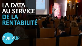Video : La data au service de la rentabilité