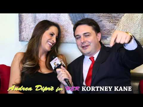Kortney Kane talks about oral sex with Andrea Diprè (видео)
