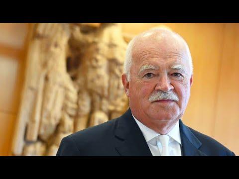 EZB-Anleihenkäufe: Kläger Gauweiler erklärt »Wir geben ...