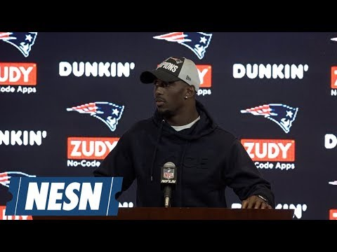 Video: Devin McCourty Week 16 Patriots vs. Bills postgame press conference
