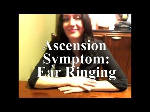 Ascension Symptom: Ear Ringing