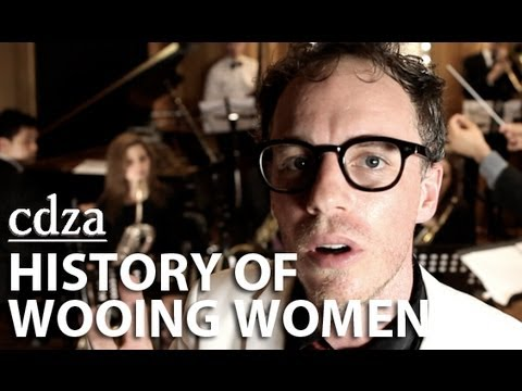 Music video History of Wooing Women