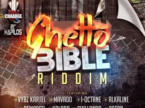 CHILANDO - WAH RUN ROAD NOW | GHETTO BIBLE RIDDIM | @ZJDYMONDTFC |  2015 | @21STHAPILOS