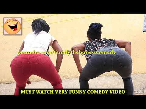 Funny videos - Must Watch New Funny Comedy Videos 2019  Funny Vines  Family The Honest Comedy   EP 2