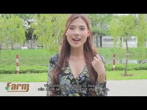 Showbiz Việt truyền tay nhau bí quyết làm đẹp từ Beauty Farm Nông Trại Làm Đẹp