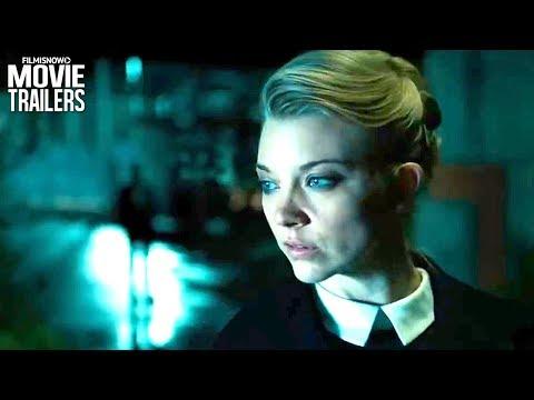 IN DARKNESS Trailer NEW (2018) - Natalie Dormer Thriller Movie