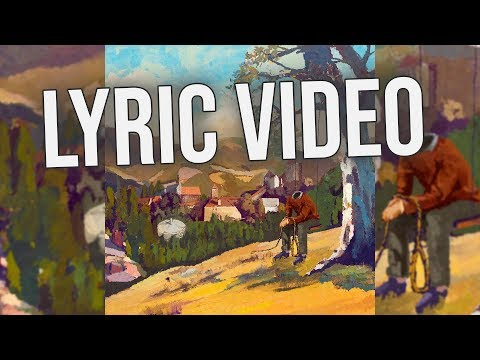 stick around - Mr. Wobbles & Marcus Veltri 【OFFICIAL LYRIC VIDEO】