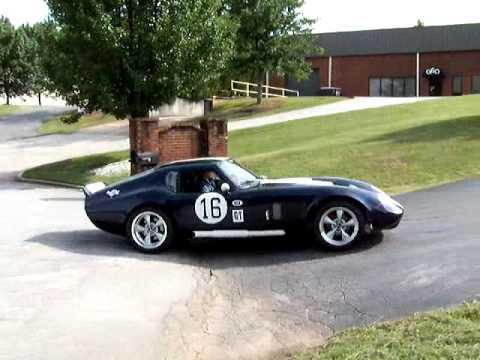 Robert's FFR Daytona Coupe