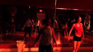 Fancy- Cardio Burlesque Choreography from CABARRET