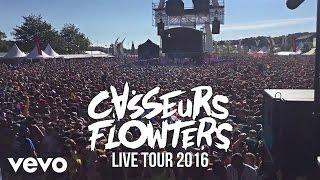 Casseurs Flowters - Manger c'est tricher [Live 2016]