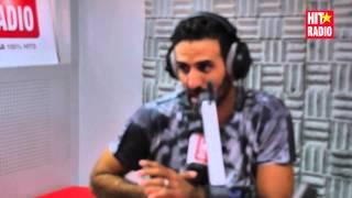 Nabil Andaloussi dans le 19-21 avec Samad et Tayeb sur HIT RADIO