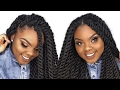 Havana Twists Tutorial | Individual Crochet Method | JOYNAVON
