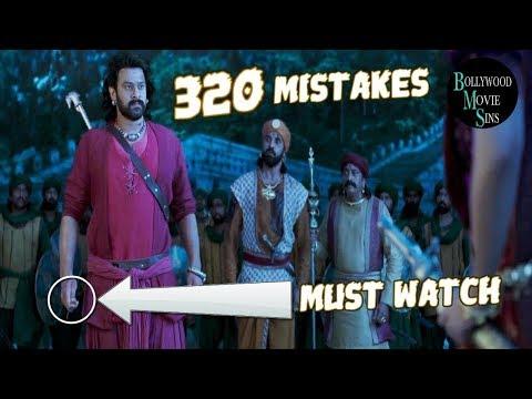 [EWW] BAHUBALI 2 FULL MOVIE 2017 (320) MISTAKES FUNNY MISTAKES BAHUBALI 2