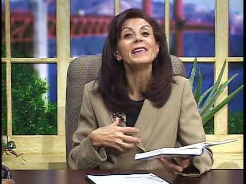 خصوصیات زن خدا - جلسه پنجم رفتار زن خدا نسبت به همسرش