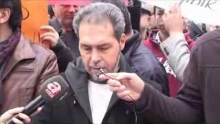 Zeytinburnu'ndaki 16 STK'dan Hükümete Destek