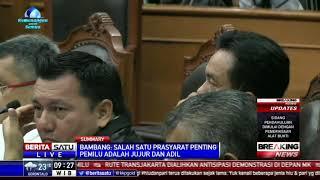 Video Tim Hukum Prabowo-Sandi Bacakan Permohonan Sengketa Pilpres #1 MP3, 3GP, MP4, WEBM, AVI, FLV Juli 2019