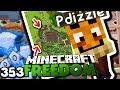 PDIZZLE IST WIEDER DA & DER ANGRIFFSPLAN! ✪ Minecraft FREEDOM #353 [ DEUTSCH ] | Paluten