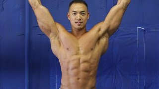 Hanging Abs Blitz Workout