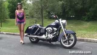 5. Used 2013 Harley Davidson Dyna Switchback Motorcycles for sale - Jacksonville, FL