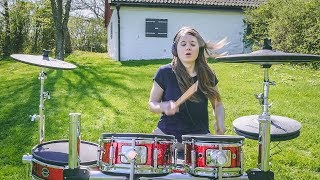 Video Ignite - K-391 & Alan Walker (Julie & Seungri) | Drum Film Cover by TheKays MP3, 3GP, MP4, WEBM, AVI, FLV Agustus 2018