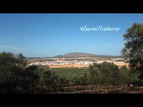 Humilladero: Comarca Antequera