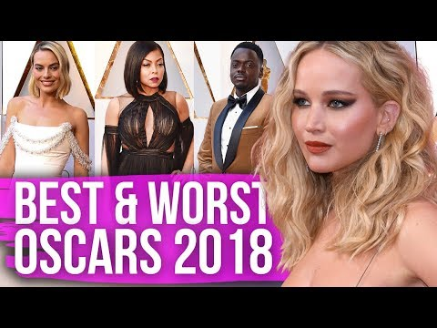 best amp worst dressed oscars 2018 dirty laundry � the new