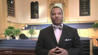 Welcome To Berean Church Atlanta, GA - Dr. Carlton P. Byrd