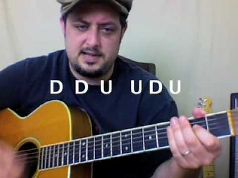 Acoustic Guitar Lesson – Nirvana – Man Who Sold the World – David Bowie