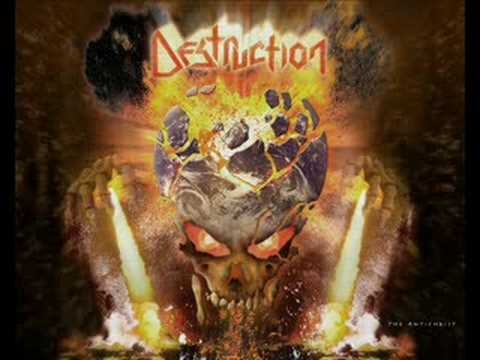 destruction; - Album: 