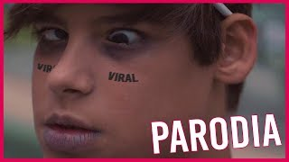 Yao Cabrera - CHARANGO (Parodia Oficial) | YouViral