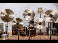 Download Lagu Sabian FRX Cymbals - Drummer's Review Mp3 Free