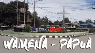 Wamena, Satu Lagi Surga Tersembunyi Dari Papua Untuk Indonesia