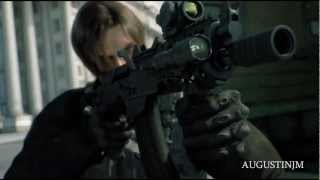 Nonton Resident Evil  Damnation Music Video 1080p Hd Film Subtitle Indonesia Streaming Movie Download