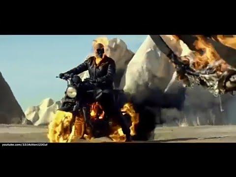 "LAY LAY REMIX BY GABIDULIN | Angel Rider""Ending"" Ghost Rider Spirit Of Vengeance 2019 Movie Trailer"