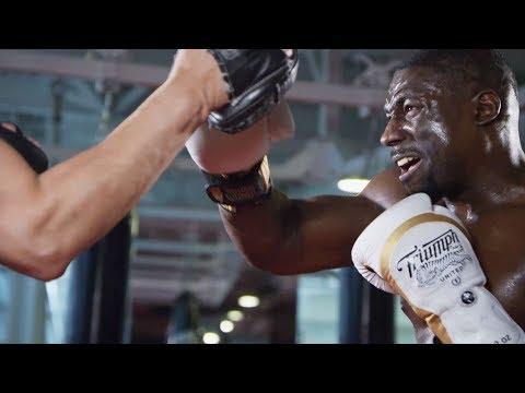Week 8: Meet the Fighters | Dana White's Contender Series
