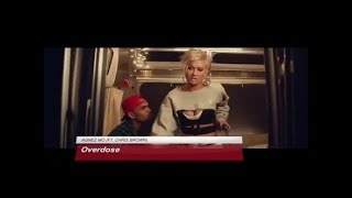 BREAKING NEWS!!! OVERDOSE MV OUT THIS FALL!!! Agnez Mo x Chris Brown   NoLo Vlog