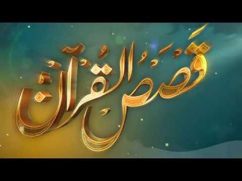 الحلقة (12) برنامج قصص القرآن