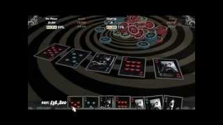 Let's Play Poker Night 2! Nabbing The Necronomicon (1 Of 2)